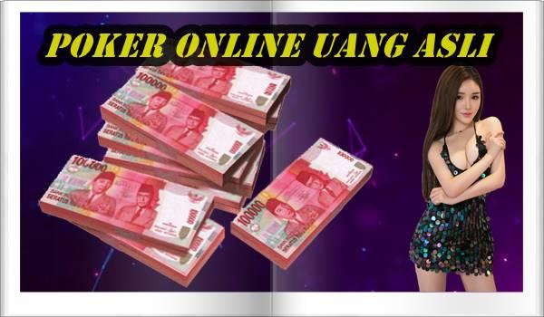 Keunikan & Taktik Bermain Game Poker Online Uang Asli